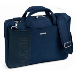 61857 BORSA IN NYLON PER NOTEBOOK 1997 NIJI BLU