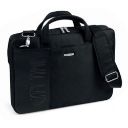 61844 BORSA IN NYLON PER NOTEBOOK 1997 NIJI NERA