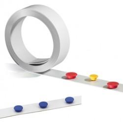 Nastro adesivo magnetico 35mm x 5mt 4715-02 Durable