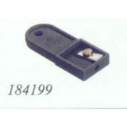 AFFILAMINE FABER CASTEL PLASTICA 50/41