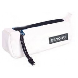 BUSTINA COLORATA 1 ZIP BE YOU BEU