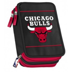 ASTUCCIO CORREDO 3 ZIP   NBA CHICAGO BULLS