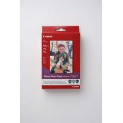 RISMA 100 FG GLOSSY PHOTO PAPER BJ MEDIA GP-501 4X6