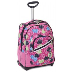 TROLLEY FIT SEVEN        WATERCOLOR 35 lt