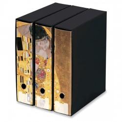 grandi artisti Kaos The Wall Raccoglitore cartellina 4 anelli A4 dorso 3 cm