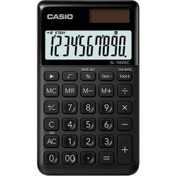 CASIO SL-1000SC-BK