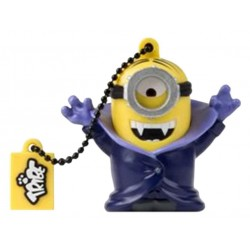 USB FLASH DRIVE 16GB     MINIONS GONE BATTY TRIBE