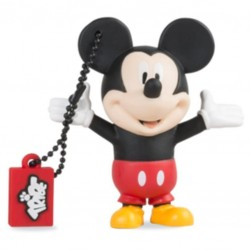 USB FLASH DRIVE 16GB     TRIBE DISNEY TOPOLINO