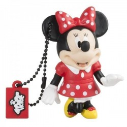 USB FLASH DRIVE 16GB     TRIBE DISNEY MINNIE