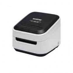 Stampante di etichette a colori con tecnologia Zink VC-500W