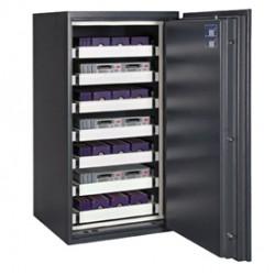 Cassaforte ignifuga per supporti magnetici ODS 240K MasterLock