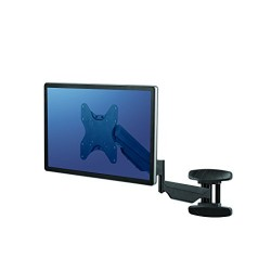 SUPPORTO MONITOR DA MURO SINGOLO FELLOWES