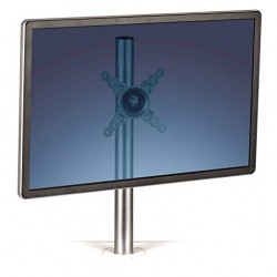 BRACCIO MONITOR LOTUS SERIES SINGOLO FELLOWES