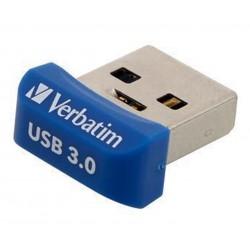 CHIAVETTA USB NANO 32GB VERBATIM