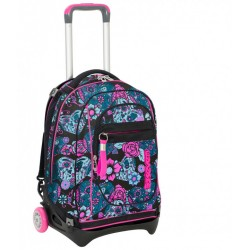 TROLLEY NEW JACK SEVEN   SUGARSKULL