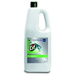 CIF GEL CON CANDEGGINA 750ML