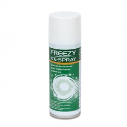 Ghiaccio spray 200ml PVS