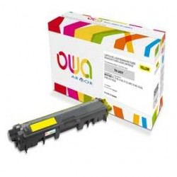 Toner Giallo Armor per Brother HL 3140, HL 3142, HL 3150, HL 3152