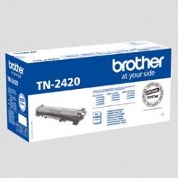 TONER NERO TN-2420 3.000 PAG