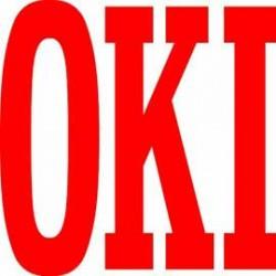 TONER OKI GIALLO C813 5000PAG