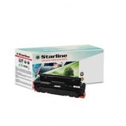 TONER RIC PER HP LASERJET LaserJet Pro MFP M 377 dw/ Pro MFP M 477 fdw NERO