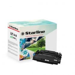 TONER RIC NERO PER HP LaserJet Enterprise MFP M501 DN  M506