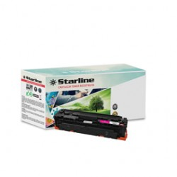 TONER RIC GIALLO PER HP Color LaserJet Pro M452 DN  M452 NW