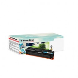 TONER RIC CIANO PER HP Color LaserJet Pro M252 DW  M274 N MFP M277 DW