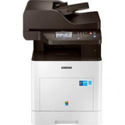 Multifunzione 4 in 1 Samsung, a colori, laser SCL1860FW a 30ppm