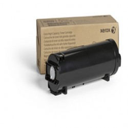 Cartuccia Nero Xerox per VersaLink B600/B605/B610/615 46.700PAG