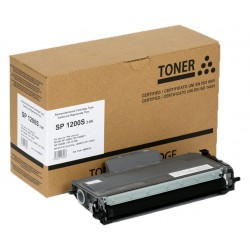 TONER COMPATIBILE RICOH  SP1200S  2,6K