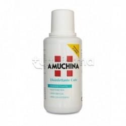 AMUCHINA DISINFETTANTE   CUTE 10%  1l.