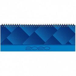 CALENDARIO PLANNING SPIRALE 230-075 29x12cm EXTRA