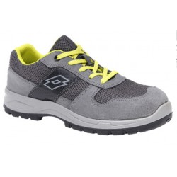SCARPA LOTTO RING 400S1P 213038 TG.40 COOL GRAY