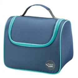 Lunch Bag Picnik Easy Azzurro/Blu Maped