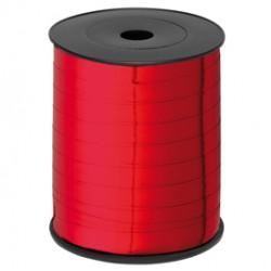 Rocca nastro metal 6870 10mmx250mt colore rosso 07 Brizzolari