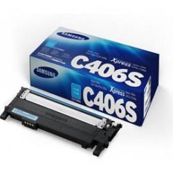 CARTUCCIA TONER CIANO PER CLP-360/CLP-365 CLX-3300/CLX-3305