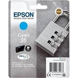 CARTUCCIA EPSON INKJET 650PG CIANO 4720DWF