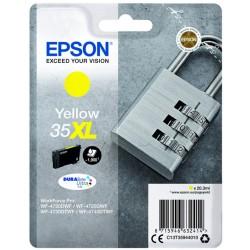 CARTUCCIA EPSON INK JET 1900PG GIALLO XL