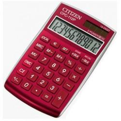 80401CALCOLATRICE CITIZEN CPC110 7X12cm
