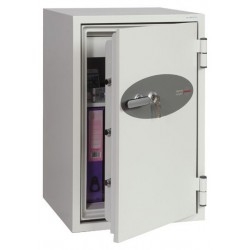 CASSAFORTE IGNIFUGA 84LT 120KG SECURITY