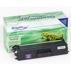 TONER COMPAT.NERO   TN423BROTHER 4604083 6500 PAG.