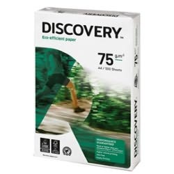 RS. 500 FG DISCOVERY A4   75GR