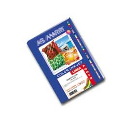 CARTA INKJET A4 150GR 50FG COLOR PHOTO LUCIDA 8298 AS MARRI