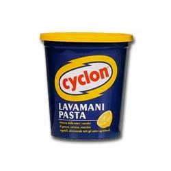 CYCLON PASTA LIMONE 500GR