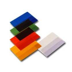 COPRIMAXI SATINATO PVC GOFFRATO BLU C/ALETTE
