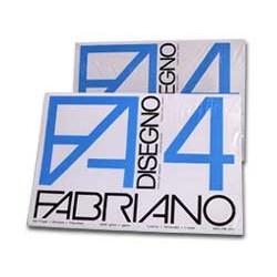 ALBUM FABRIANO4 (330X480MM) 220GR 20FG LISCIO SQUADRATO