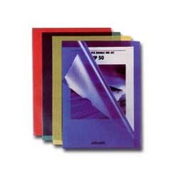 50 CARTELLINE A L 22X30 PRATIC 78C/15 GIALLO PPL 01/0040 FAVORIT