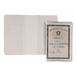 50 BUSTE PORTA CARTA D 02/7200 16X11,5CM FAVORIT