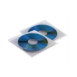 25 BUSTE A SACCO PPL 12,5X12CM INSERT CD C/PATELLA